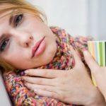 Фолликулярная ангина – симптомы, профилактика, лечение