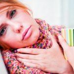 Хронический тонзиллит: причины, формы болезни, особенности лечения